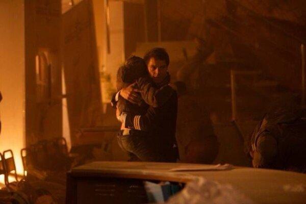 кадры и фото из фильма Экипаж