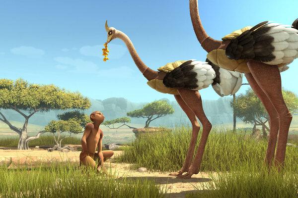 кадры и фото из фильма Эволюция
