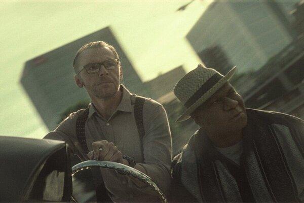 кадры и фото из фильма Миссия невыполнима: Последствия
