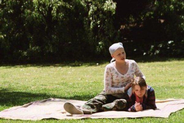 кадры и фото из фильма Мой ангел-хранитель