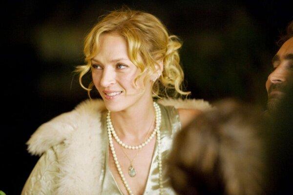 кадры и фото из фильма Свадьба
