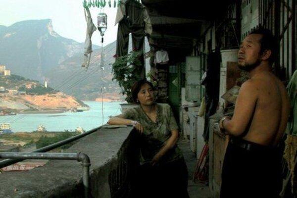 кадры и фото из фильма Натюрморт