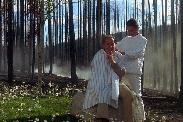 кадры и фото из фильма Всегда