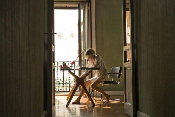 кадры и фото из фильма Джульетта