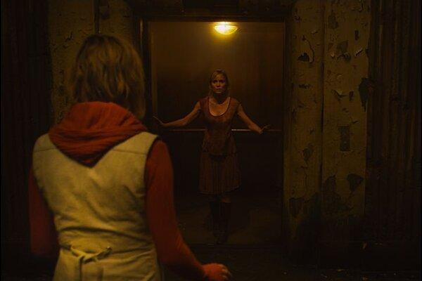 кадры и фото из фильма Сайлент Хилл 2 3D