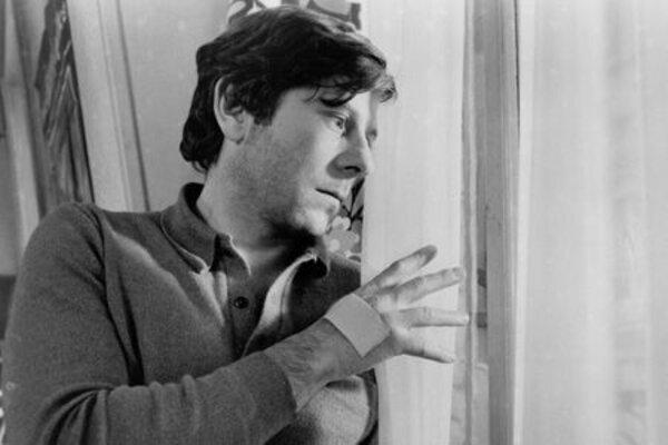 кадры и фото из фильма Роман Полански: разыскиваемый и желанный