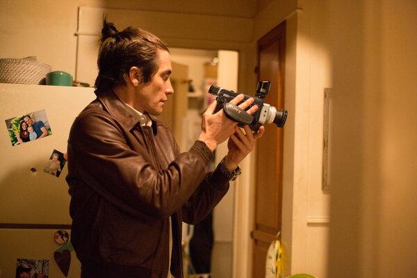 кадры и фото из фильма Стрингер
