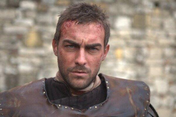 кадры и фото из фильма Железный рыцарь: Кровная месть