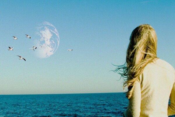 кадры и фото из фильма Другая Земля