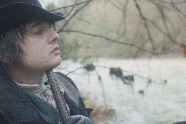 кадры и фото из фильма Признания отпрыска века