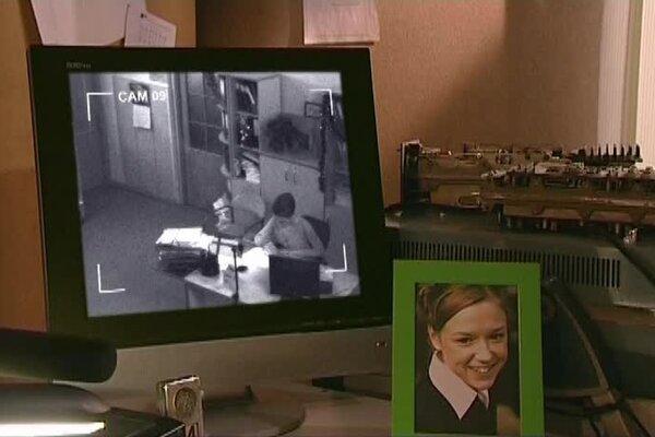 кадры и фото из фильма Серия 58