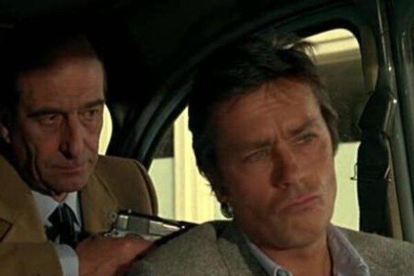кадры и фото из фильма За шкуру полицейского