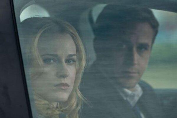 кадры и фото из фильма Мартовские иды
