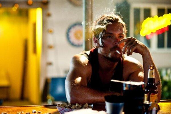 кадры и фото из фильма Прибрежное диско