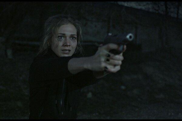 кадры и фото из фильма Психи