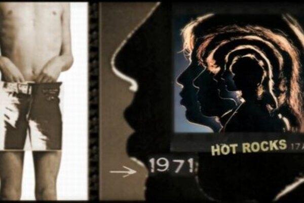 кадры и фото из фильма «Роллинг Стоунз» в изгнании