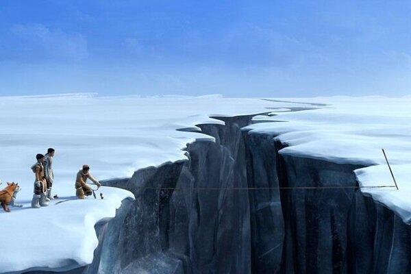 кадры и фото из фильма Сарила: Затерянная земля