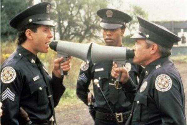 кадры и фото из фильма Полицейская академия 4: граждане в патруле