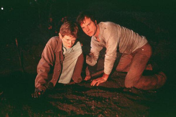 кадры и фото из фильма Порок