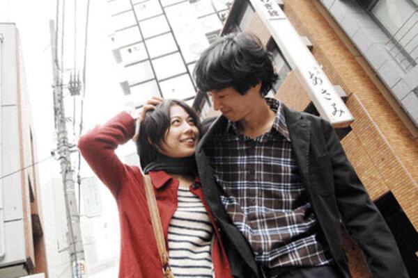 кадры и фото из фильма Токио!