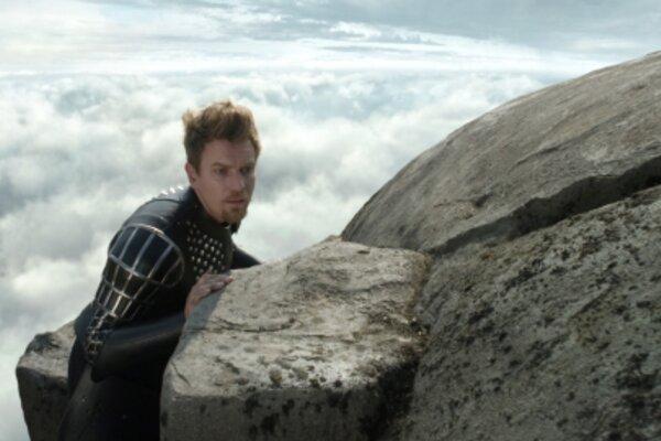 кадры и фото из фильма Джек - покоритель великанов 3D
