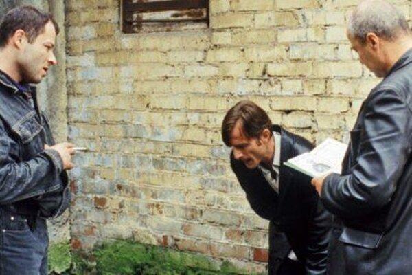 кадры и фото из фильма Ласточки прилетели
