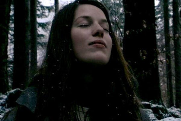 кадры и фото из фильма Озеро