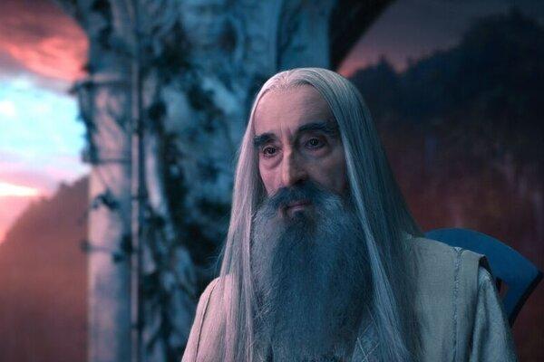 кадры и фото из фильма Хоббит: Нежданное путешествие