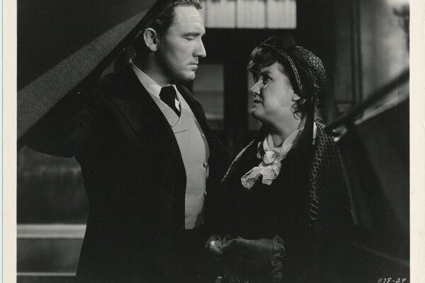 кадры и фото из фильма Доктор Джекилл и мистер Хайд