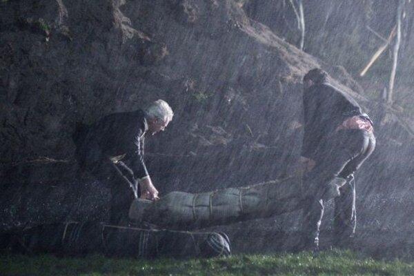 кадры и фото из фильма Возмутитель спокойствия
