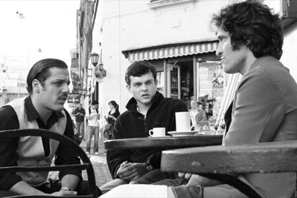 кадры и фото из фильма Тетро