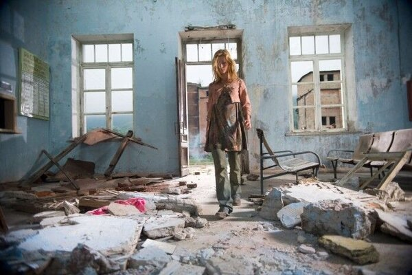 кадры и фото из фильма Август. Восьмого
