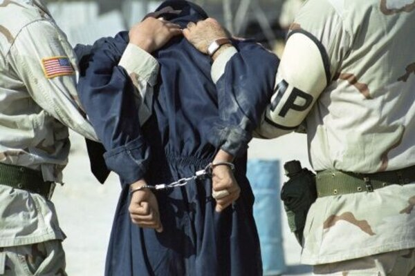 кадры и фото из фильма Дорога на Гуантанамо