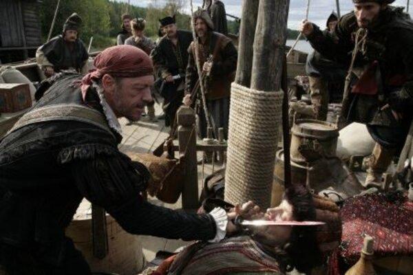 кадры и фото из фильма 1612