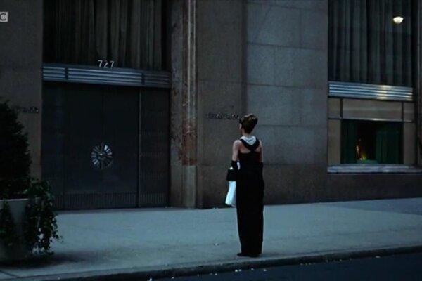 кадры и фото из фильма Завтрак у Тиффани