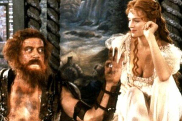 кадры и фото из фильма Приключения барона Мюнхгаузена