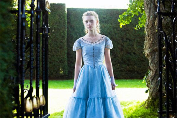 кадры и фото из фильма Алиса в стране чудес IMAX 3D