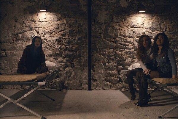 кадры и фото из фильма Сплит