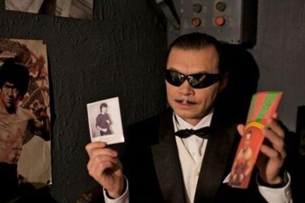 кадры и фото из фильма Игла Remix