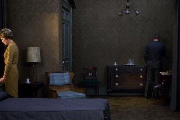 кадры и фото из фильма Разорванный занавес