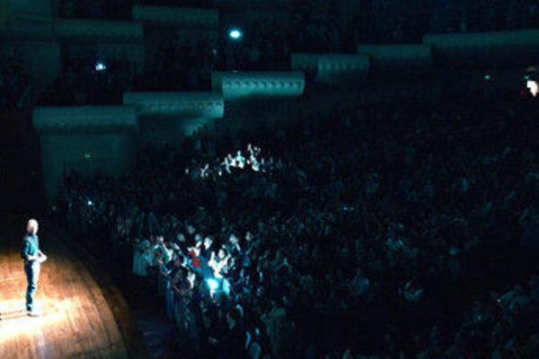 кадры и фото из фильма Стив Джобс