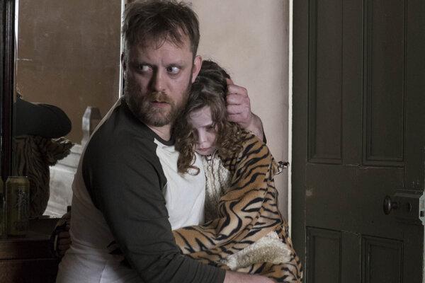 кадры и фото из фильма Сламбер: Лабиринты сна