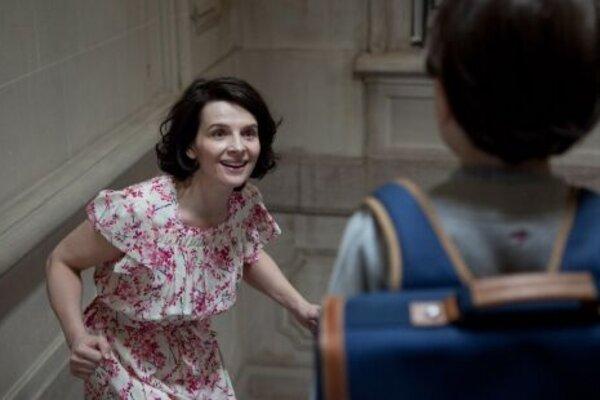 кадры и фото из фильма Другая жизнь женщины