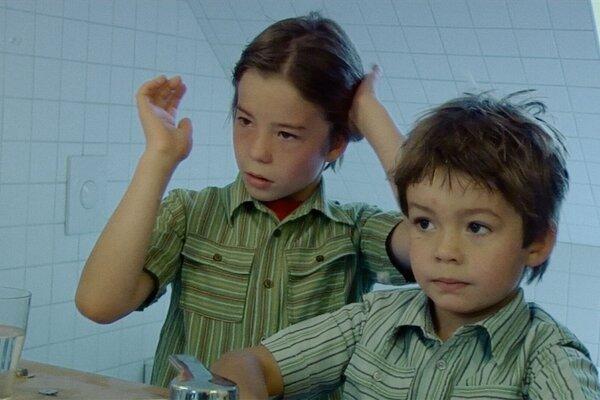 кадры и фото из фильма Братья