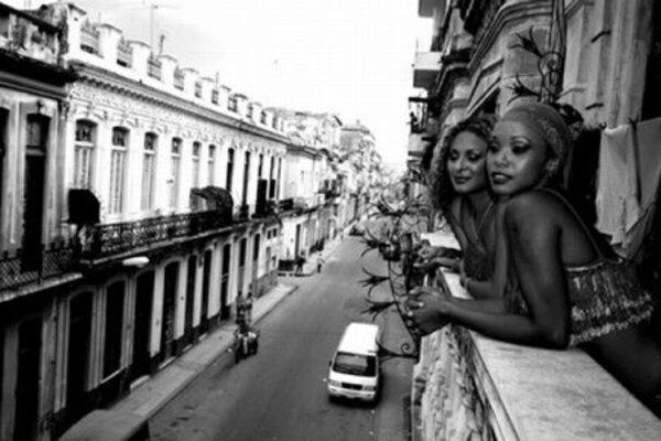 кадры и фото из фильма Кубатон