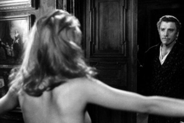 кадры и фото из фильма Берт Ланкастер