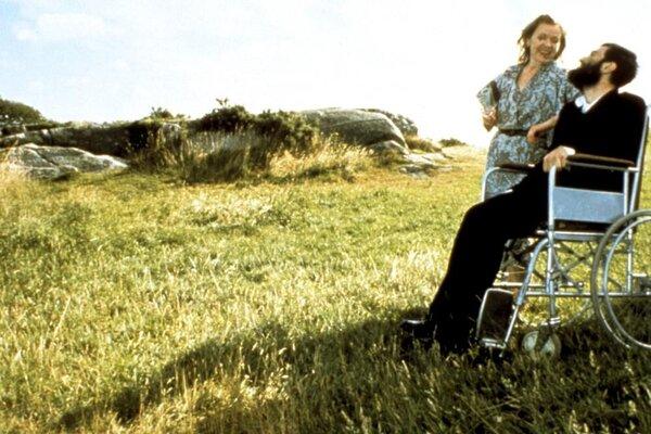 кадры и фото из фильма Моя левая нога