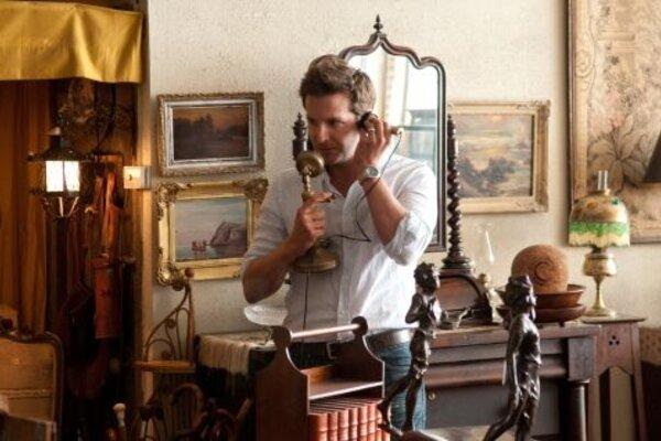кадры и фото из фильма Слова