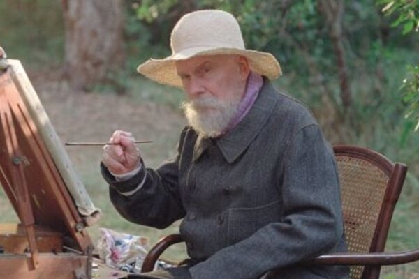 кадры и фото из фильма Ренуар. Последняя любовь