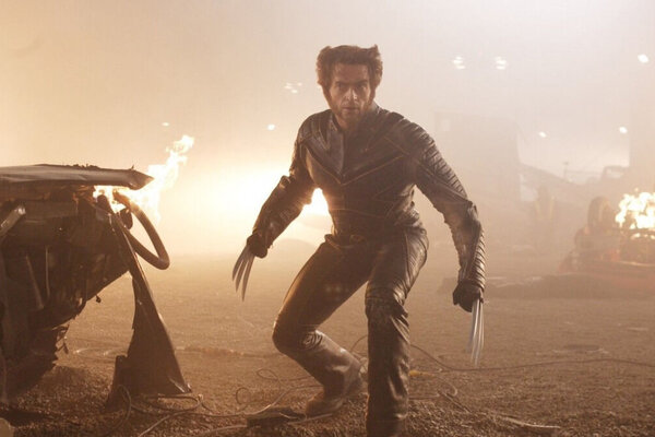 кадры и фото из фильма Люди Икс. Последняя битва
